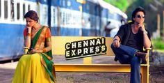 Movie Mistake - Chennai Express