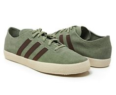 THE CHILIPEPPER BEST SHOP  ADIDAS SURF