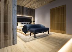 Our new showroom in Admont Types Of Wood, Wood Paneling, Natural Wood, Austria, Showroom, Furniture, Design, Home Decor, Parquetry