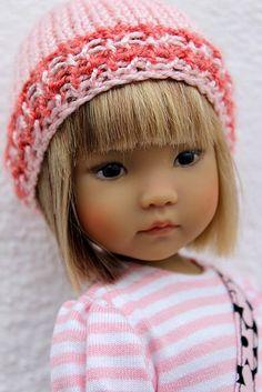 Reece is pretty in pink!   by dambuster01