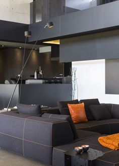Kloof Road House | Living | M Square Lifestyle Necessities | M Square Lifestyle Design