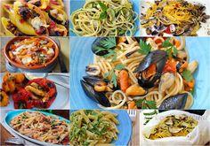Primi piatti estivi facili e veloci vickyart arte in cucina