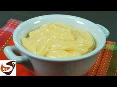 Crema pasticcera, ricetta fatta in casa in pochissimi minuti – Dolci facili e veloci - Speziata