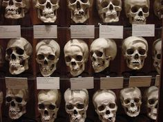 The 14 Absolute Creepiest Places To Visit In The United States For anyone whose interests tend toward the morbid.