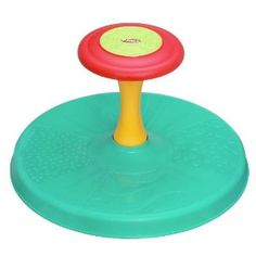 Research indicates that three minutes of spinning could quadruple memory tracks among children! A Sit 'n' Spin is not necessary, either - just have kids spin in place in the direction of their dominant hands after learning. You'll be amazed at the results.      *PARENTS: If your child is having trouble with spelling tests, try having him/or her spin after studying them. Mothers have come back and told me it is the first time their children EVER made 100 on their spelling tests!
