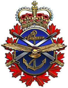 Canadian Forces (CF) The Canadian Forces (CF) (French: Forces canadiennes; FC), officially the Canadian Armed Forces (. Military Ranks, Military Insignia, Military Police, Military Art, Usmc, Canadian Soldiers, Canadian Army, Canadian History, Tom Thomson