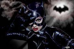 Catwoman | Geek Fest, FL 2013