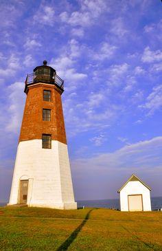 Point Judith, Rhode Island, United States (by dakumanga)