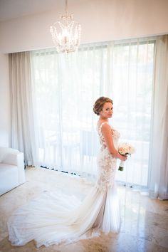 @watterswtoo Cinzia gown by Marissa Joy Photography.