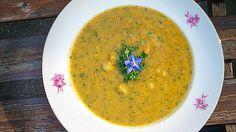 Sächsische Kartoffelsuppe, ein leckeres Rezept aus der Kategorie Vegan. Bewertungen: 47. Durchschnitt: Ø 4,3.