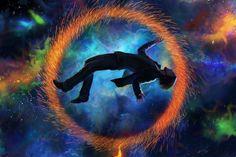 dr Strange by anndr.deviantart.com on @DeviantArt