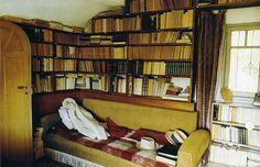 Jean Cocteau maison