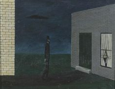 Gertrude Abercrombie, The Night Visitor