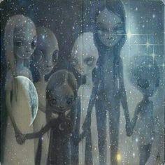 Star friends