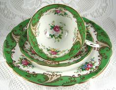 Blenheim:  Antiques And Teacups: February 2013