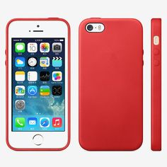 Luxury PU Leather With LOGO Original 1:1Case cover for iPhone SE/5/5s Original Copy Back Cover Official Style