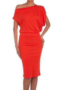 Vestido corto. Modelo LINDA - ETXART&PANNO