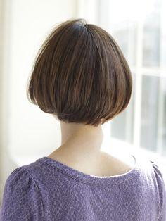 #Short #Bob #Haircut #Hair #Women
