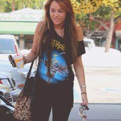 Miley is my FAVORITE