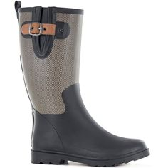 The New Ambre Gumboot by Blackfox available now at Botanex! https://www.botanex.com.au/collections/blackfox