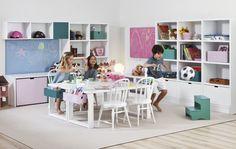 Muebles infantiles y juveniles...originales Camas para Niños - DecoPeques