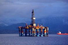 Dark Roasted Blend: The Ultimate Moving: Troll-A Gas Platform Oil Platform, Drilling Rig, Oil Industry, Oil Rig, Oil And Gas, Rigs, Troll, Wind Turbine, The Incredibles