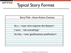 Image Result For User Stories Epics And Themes  Agile Pm
