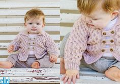 Honeycomb Jacket Brand: Elle Count: Double Knit Yarn: Babykins Size From: Birth Size To: 24 months Crochet For Kids, Crochet Baby, Knit Crochet, Knitting Yarn, Baby Knitting, Website Registration, Honeycomb Pattern, Jacket Brands, Baby Cardigan