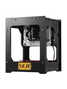 Laser Engraver Printer NEJE DK - BL