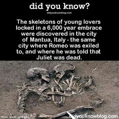 Young love in death