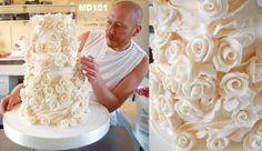 cofe_man1 - Может ли быть торт произведением искусства?