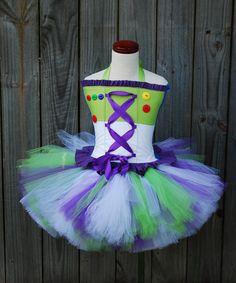 Custom Toy Buzz story inspired tutu dress corset by RainbowsLNG, @Nicole Novembrino Novembrino Novembrino Sporn