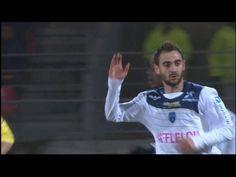 FOOTBALL -  But Fabien CAMUS (88') - FC Lorient - ESTAC Troyes (3-2) - http://lefootball.fr/but-fabien-camus-88-fc-lorient-estac-troyes-3-2/