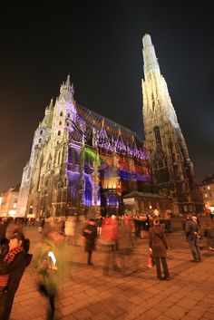 Would love to go there again! Amazing Places, Beautiful Places, Beautiful Pictures, Vienna Waits For You, Places Ive Been, Places To Visit, Honeymoon Pictures, Catholic Churches, Vienna Austria