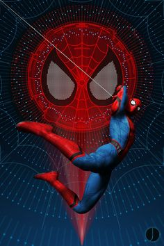 Spider-Man by John Aslarona