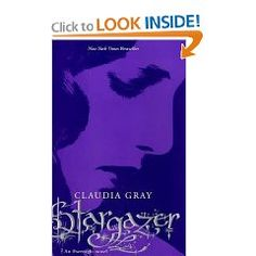Stargazer by Claudia Gray. 2nd book in the Evernight series. #teenparanormalromance