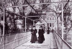 Pont de Fusta 1915