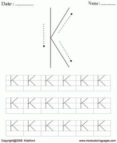 letter k - Google zoeken