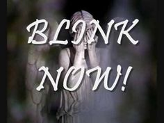 The Weeping Angel Challenge. O MY LANDS!!!!!! @Callie Cornelius @Sarah Chintomby C @Hannah Mestel