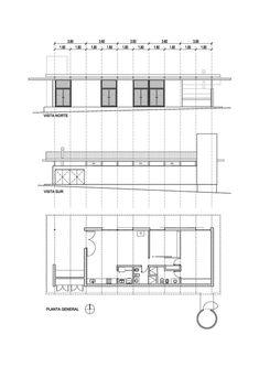 Galeria de Casa BSO / BLOS Arquitectos - 25