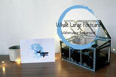 Hey, j'ai trouvé ce super article sur Etsy, chez https://www.etsy.com/fr/listing/583484882/whale-large-postcard-grande-carte