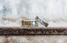 Jostens started the class ring tradition in Customize yours to be unique as your own journey. Fresh takes on college tradition to show off your alma mater. Choose from a selection of gemstones, colors, sizes, personalized engravings & metals. Metal Engraving, Alma Mater, Sophisticated Style, Fashion Rings, Metals, Birthstones, Class Ring, College, Journey