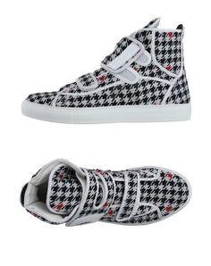 RAF SIMONS High-tops & sneakers. #rafsimons #shoes #スニーカー&テニスシューズ(ハイカット)