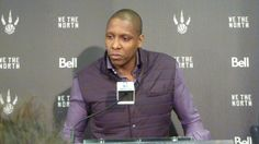 Raptors Opted For Player Evaluation Over Playoff Success