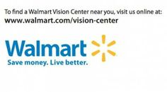 #Coupon - #Free Lens and Cloth Cleaner at #Walmart Vision