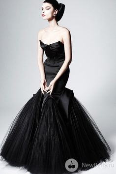 #kamzakrasou #sexi #love #jeans #clothes #dress #shoes #fashion #style #outfit #heels #bags #blouses #dress #dresses #dressup #trendy #tip #new #kiss Zac Posen - kolekcia BLACK - KAMzaKRÁSOU.sk