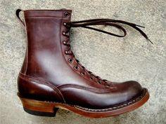 Julian Boots 2012