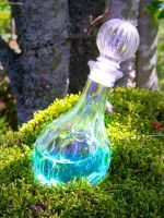 Bottled Magic by Floreina-Photography