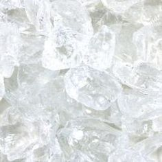 Crushed Glass Vase Fillers - Clear : Wholesale Wedding Supplies, Discount Wedding Favors, Party Favors, and Bulk Event Supplies Modern Decorative Objects, Decorative Glass, History Of Glass, Wedding Supplies Wholesale, Clear Plastic Containers, Vase With Lights, Air Plant Display, Crushed Glass, Vase Centerpieces