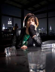 Julian Casablancas <3